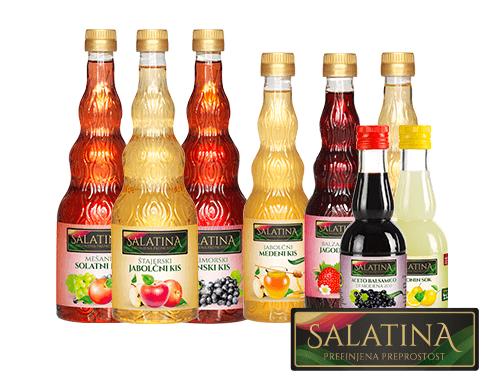 Salatina