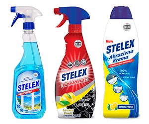 Stelex